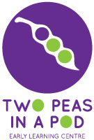 Two Peas In A Pod Early Learning Centre